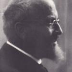 Foto von Otto Hupp im Profil