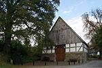 Eingangsseite Bauernhaus Wippekühl in Schalksmühle-Wippekühl
