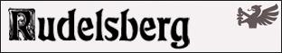 DS Rudelsberg Regular und Zierversalien