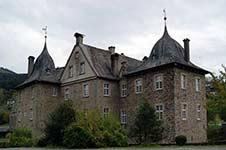 Schloss Lenhausen in Finnentrop-Lenhausen