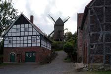 Der Mühlenhof vor den Toren Breckerfelds