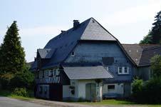 Landwirtschaftliches Anwesen in Oberhees