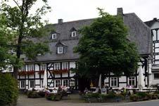 Gasthof Landhotel Schütte in Oberkirchen