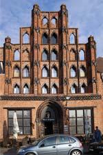 """Gasthaus """"Alter Schwede"""" in Wismar"""