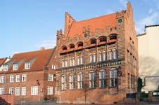 Das Archidiakonat in Wismar