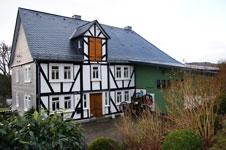 Hof Linde in Oberholzklau