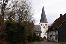 Evangelische Kirche Oberholzklau