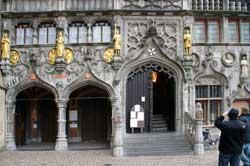 Brügge, Heiligblutbasilika