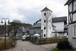 Spritzenhaus in Eslohe