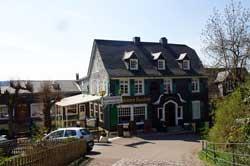Restaurant-Café zur schönen Aussicht