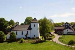 St. Mariä Himmelfahrt zu Römershagen