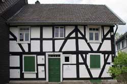 """Die Gedenkstätte """"Landjuden an der Sieg"""" in Windeck-Rosbach"""