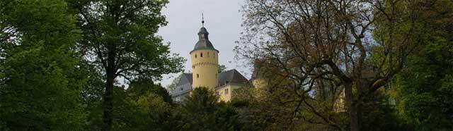 Schloss Homburg bei Nümbrecht