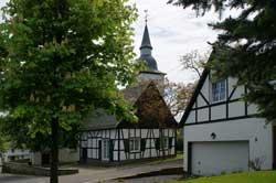 Evangelische Kirche in Marienhagen