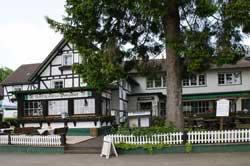 Hotel-Restaurant Ponyhof
