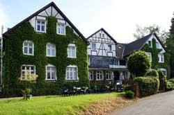 """""""Haus Wald-Eck"""" in Verr"""