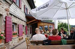 """Sauerlandhütte """"Alpenhaus"""""""