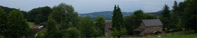 Der Weiler Winkel