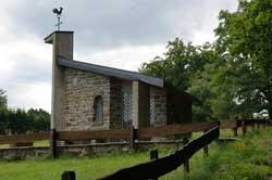 St.-Hubertus-Kapelle in Winkel
