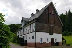 Jung-Stillings Geburtshaus in Grund