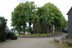 Die Evangelische Kirche Hülsenbusch