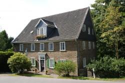 Ehemaliges Pfarrhaus in Hülsenbusch