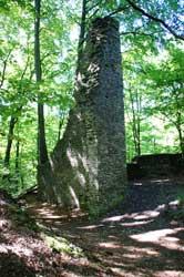 Ruine Neuenberg