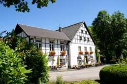 Schloss-Hotel Gimborn