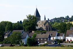 Pfarrkirche St. Clemens zu Wipperfeld