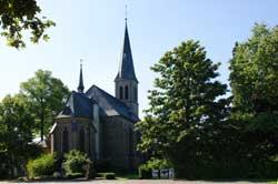 "Kirche ""St. Anna"" zu Thier"