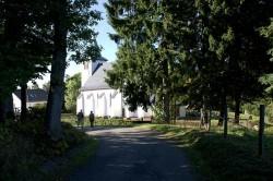Die Pfarr- und Wallfahrtskirche Kohlhagen