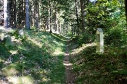 Sieben-Schmerzenweg von Kohlhagen nach Wirme
