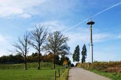 Fernmeldeturm Lindlar-Brungerst