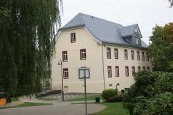 Die Wilhelmsburg in Hilchenbach