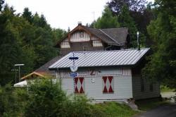 Bahnhof Zollposten
