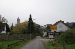 Blick zurück von Bonnersüng auf Kapellensüng