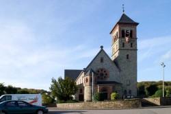 Pfarrkirche St. Agatha in Kapellensüng