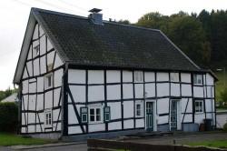 Oberbergisches Fachwerkhaus in Unterbrochhagen