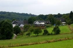 Blick von Hollinden auf Neuenhaus