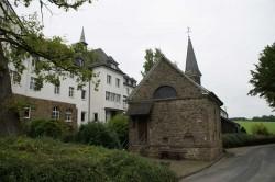 Kloster und Kapelle Ommerborn