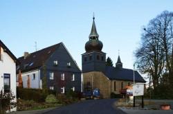 """Pfarrkirche """"Zur Unbefleckten Empfängnis"""" in Egen"""