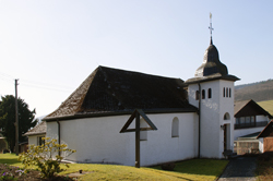 St.-Jakobuskapelle in Varste
