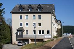 Senioren- und Pflegeheim der Bremm'schen Stiftung in Silberg