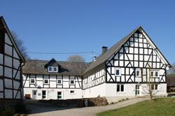 Landwirtschaftlicher Betrieb in Ruckersfeld