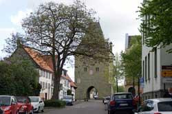 Das Osthofentor