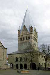 Der Dom St. Patrokli