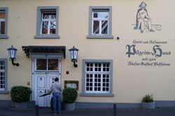 Das Pilgrimhaus am Jakobitor