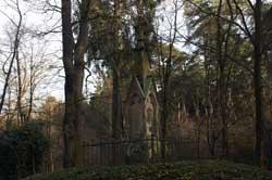 Kaiserlicher Kirchhof im Milchborntal