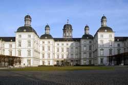 Schloß Bensberg