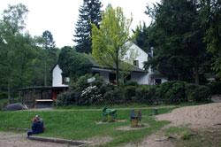 Naturfreundehaus Haus Hardt bei Herkenrath